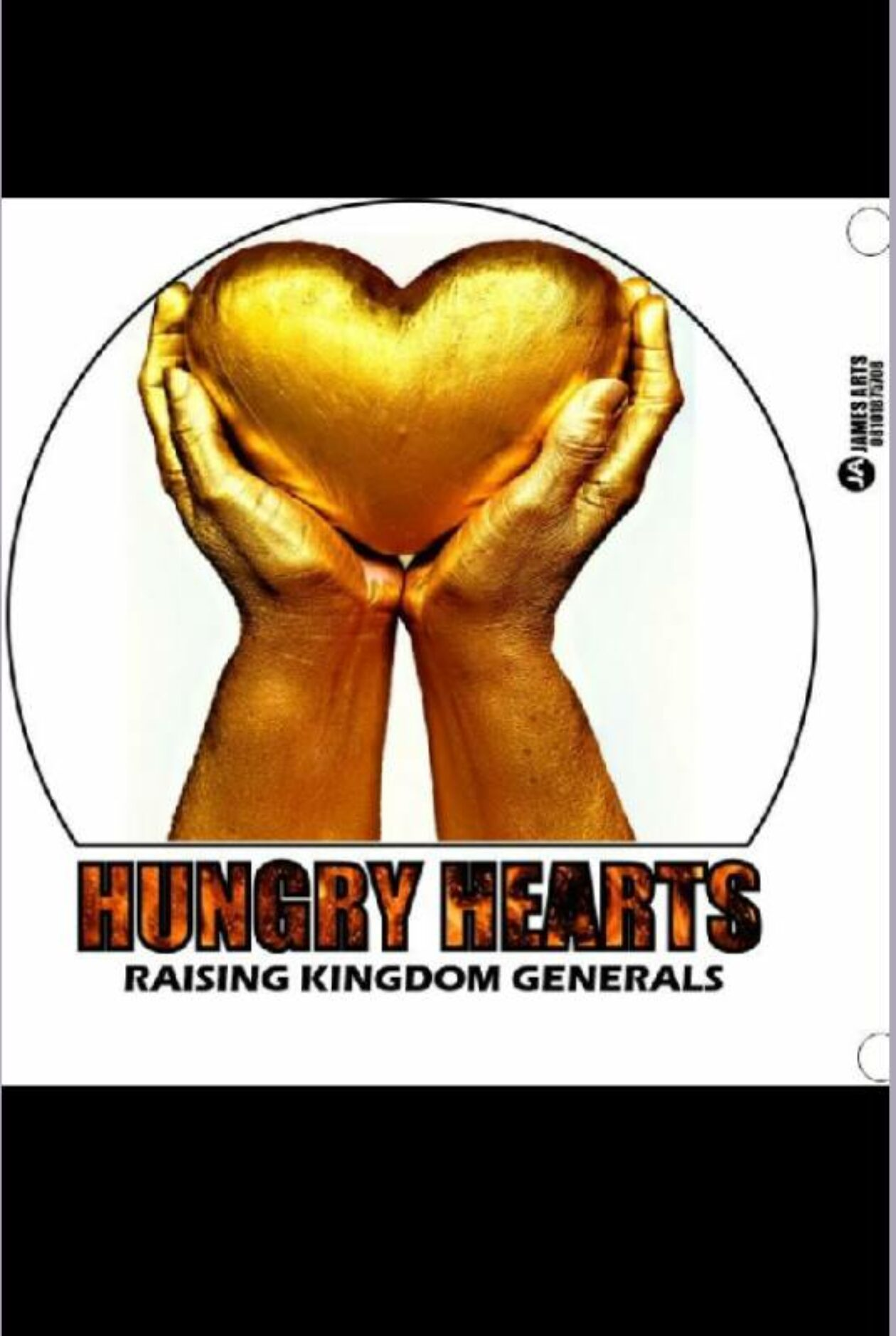 HUNGRY HEARTS REVIVAL MOVEMENT
